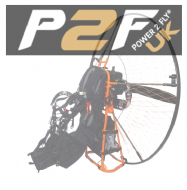 Power2Fly  ( P2F ) Paramotors